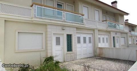 Moradia T3 em São Martinho do Porto