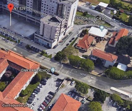 Escritório Parque dos Carvalhos