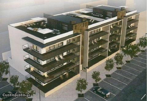 Apartamento com vista mar T3 Tavira Santa Maria