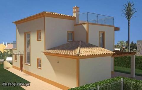 Casa de luxo V3 Monte Lemos Luz Lagos