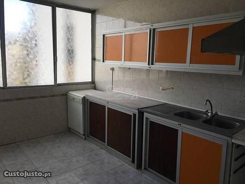 Apartamento T3 90,00 m2