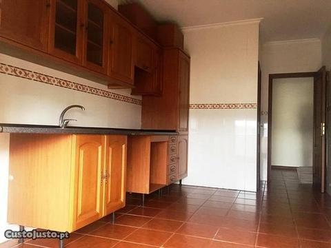 Apartamento T3 - Monção