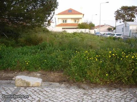 Cascais / Abuxarda - Lote urbano c/vista mar