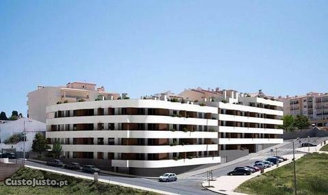 Apartamento Moderno T2 Urb. Nossa Senhora da