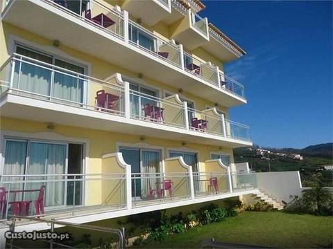 Apartamento T0 Gaula - Madeira