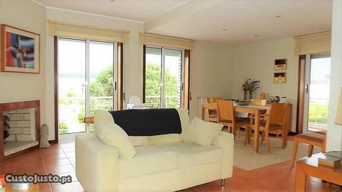 Apartamento T3, com terraço, 400mt Mar, Esposende