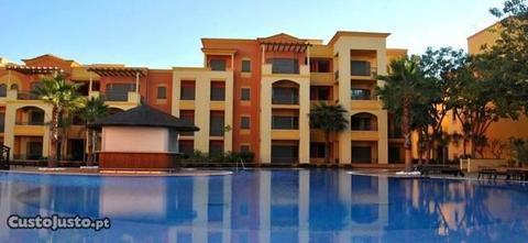 Apartamento T2 em Vilamoura c/ piscina