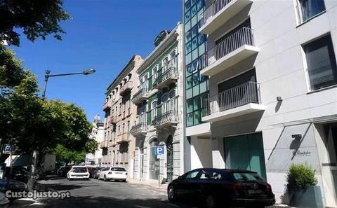 Apartamento T4 Avenidas Novas Lisboa SU-BE123084