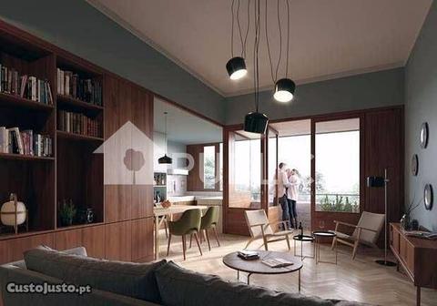 [1707] Apartamento T2, Porto