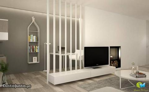 Apartamentos novos T3 em condominio fechado