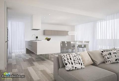 Apartamentos novos T4 em condominio fechado