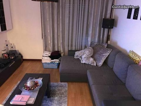 Apartamento T1 Perafita