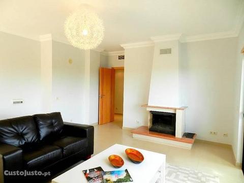 Apartamento T2 condomínio com piscina - Vilamoura