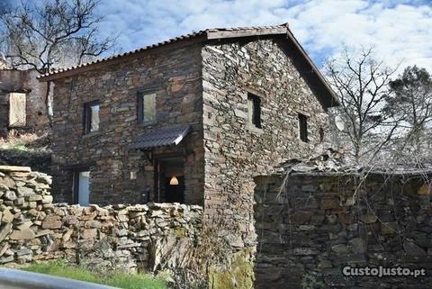 Casa Rural em Pardieiros Fundeiros