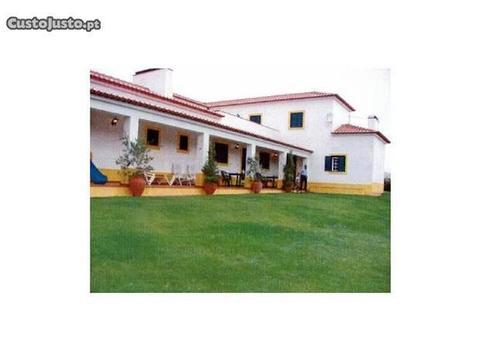 Herdade Zona - Alvito/Beja - Zona - Refª: 447 (