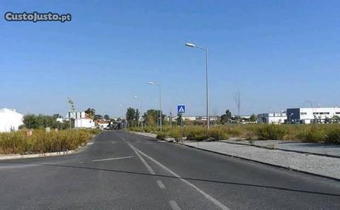 Terreno Urbano com 247m2 Horta das Figueiras