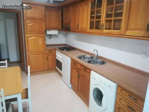 Apartamento T2 em Torres Vedras