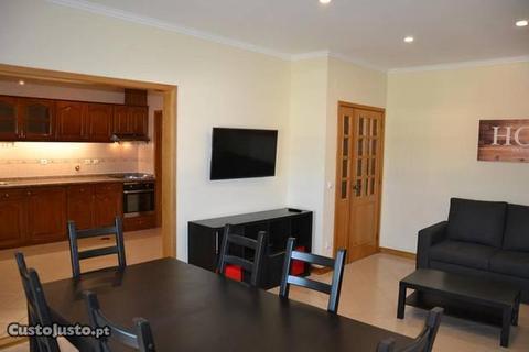 Apartamento T3 Mobilado Gião, Prox Canedo Feira