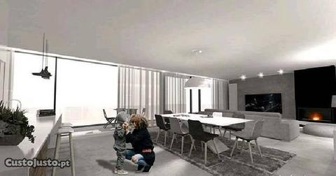 Apartamento T3 Madalena Vila Nova de Gaia