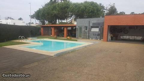 Excelente Moradia isolada c/piscina - Vila Conde