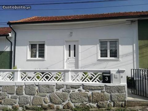 Moradia T2 Oliveira do Douro