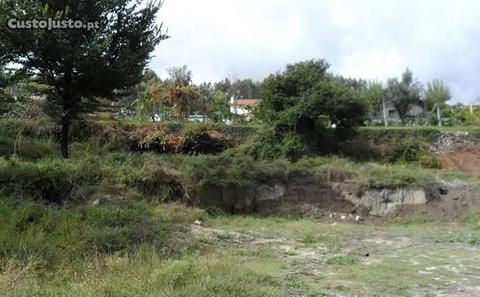 Terreno para construção Galegos (SU-BE110280)