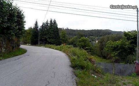Terreno para construção Galegos (SU-BE110295)