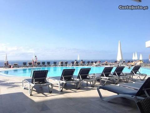 Excelente apartamento varanda e vista mar Funchal
