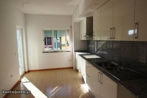 Novidade - Apartamento T2 - Fin 100%