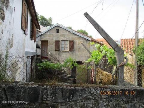 Casa Rural perto S. Pedro do Sul