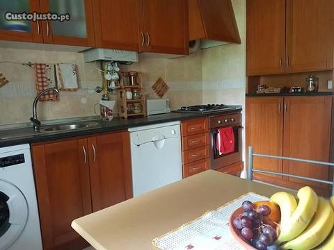 Apartamento T2 em zona residencial - Ílhavo