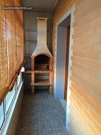 apartamento t3 +2 soure (170 m2 uteis) com garagem