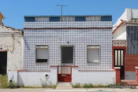 Casa V3 em Altura, Algarve
