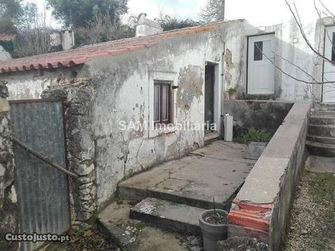 [CC014/2017] Moradia isolada T4, Torres Vedras