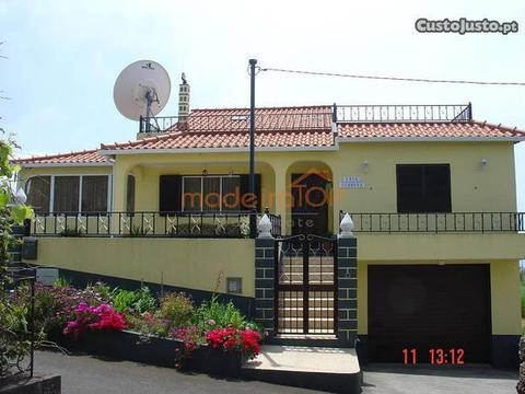 Moradia Isolada T3, Ilha da Madeira,