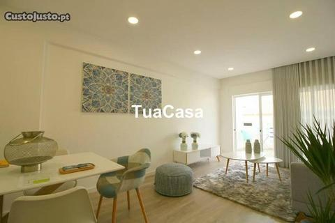 Apartamento T2 Vilamoura