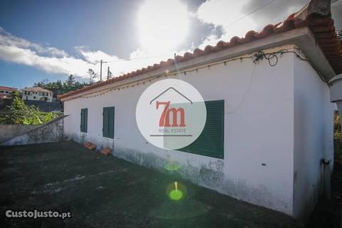 Moradia T3 Levadas Gaula ref: 7859
