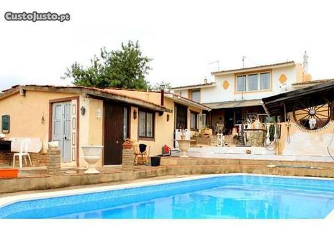 Casa de Campo T6 Loulé
