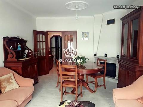 Apartamento T3 Centro de Ovar