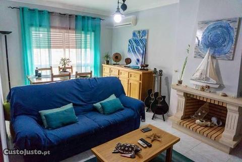 Apartamento T2 com vista para a Ria Formosa