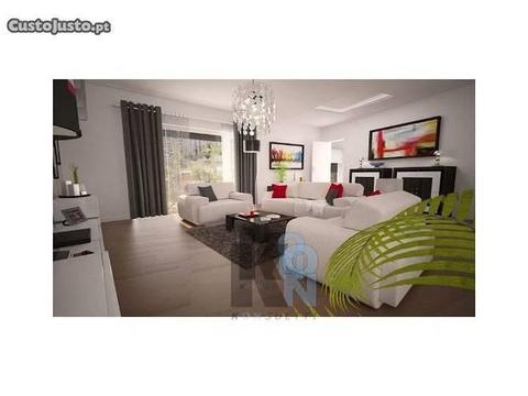 Apartamento T2 Novo Em Condominio