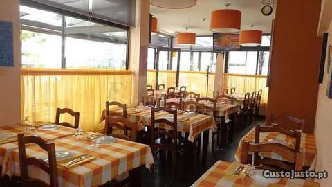 Pizzaria restaurante bicuda cascais