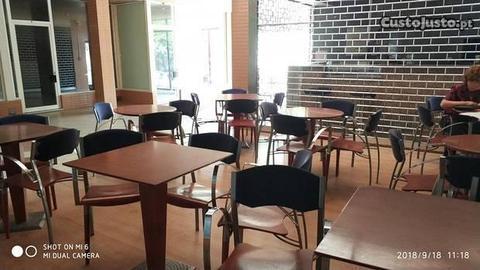 Café/ Snack-Bar em Ramalde