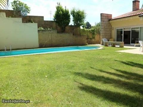 Moradiac/piscina! Carvalhos