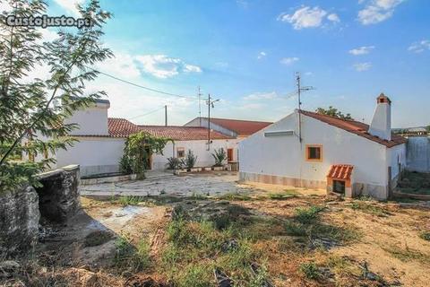 Quinta e Herdade 254,00 m2