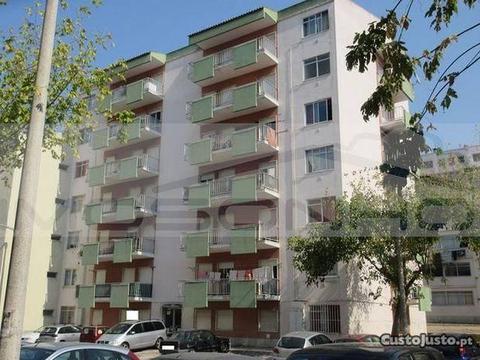 Apartamento T3 Marrazes Leiria - SH-8246