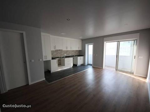 Apartamento T3 Póvoa de Varzim Centro