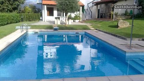Alojamento c/piscina - Caniçada - Gerês