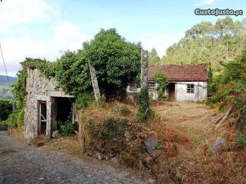 Casa Rústica - Covas, Vila Nova de Cerveira