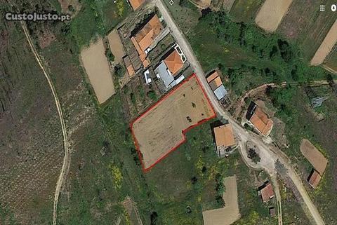 Terreno para construção nas Secarias, Arganil